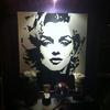 """MARILYN - MESMERIZING"" ~ GRACING HER CREATOR'S WALL"