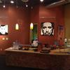 VUE OPTIQUE FRANKLIN, TN ART SHOW