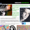 MOVING JUPITER FEATURED ARTIST FEBRUARY 2014