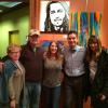 """JOHNNY DEPP ~ DREAMER"" AND ""PANDORA"" ~ AT VUE OPTIQUE, FRANKLIN, TN ART SHOW"