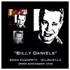 """BILLY DANIELS"" ~ WITH IT'S OWNER"