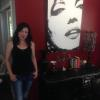 """MARILYN - SIREN"" ~ AT HOME WITH HER NEW OWNER"