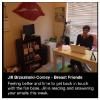 """JILL AND BART"" ~ WITH IT'S AMAZING AND WONDERFUL INSPIRATION JILL BRZEZINSKI - CONLEY"