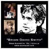 """BRIAN DAVID SMITH"" ~ WITH INSPIRATION PHOTO"
