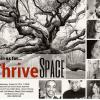 "SHON HUDSPETH GUEST SPEAKER AT ""THRIVE SPACE"" EVENT"
