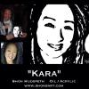"""KARA"" ~ WITH HER INSPIRATION"