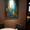 """RIVER OF DREAMS"" ~ ON DISPLAY AT COPPER CANYON GRILL, ORLANDO, FL"