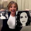 "DAWN WELLS  - ""MARY ANN"" FROM ""GILLIGAN'S ISLAND"" ~ WITH HER INSPIRATIONS"