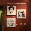 """ROBERT PATTINSON"" , ""TAYLOR SWIFT"" AND ""MARILYN - DESIRE"" AT VUE OPTIQUE, FRANKLIN, TN"