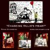 """CHASEING OLLIE'S HEART"" - WITH OWNER"