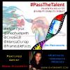 PERISCOPE #PassTheTalent Featured Artist