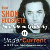 "GUEST SPEAKER AT ""UNDER CURRENT"" NASHVILLE, TN"