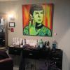 """LIVE LONG AND PROSPER"" ON DISPLAY AT SHAY'S STUDIO, NASHVILLE, TN"