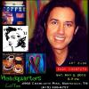 "FEATURED ARTIST AT ""HEADQUARTER'S COFFEE"", NASHVILLE, TN"
