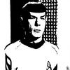 """MR. SPOCK"" ~ SOLD"