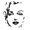 """MARILYN ~ DREAM"" ~ SOLD"