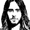 """JARED LETO"" ~ SOLD"