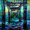 """UNDER THE BOARDWALK"" ~ SOLD"