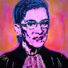 """SUPREME COURT JUSTICE RUTH BADER GINSBERG"" ~ SOLD"