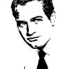 """PAUL NEWMAN"" ~ SOLD"